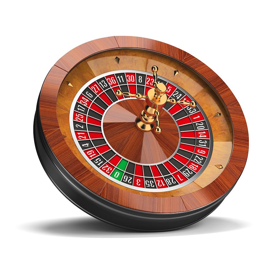 roulettehjul